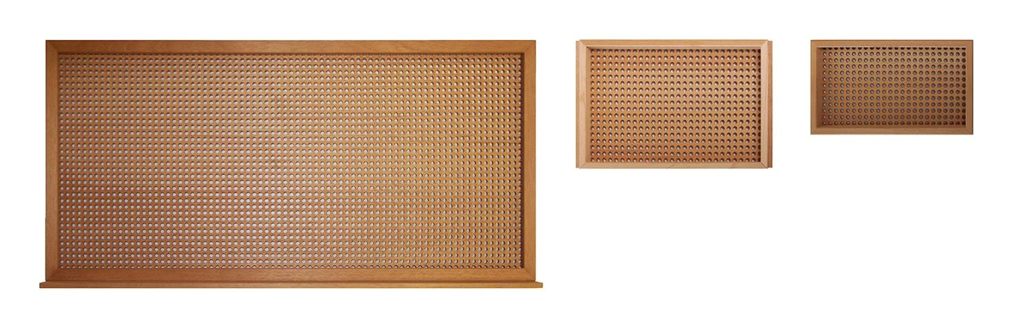 GERBER Humidor Cigarboards size