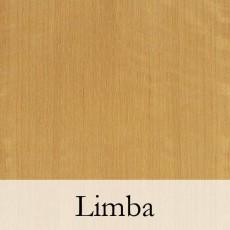 Humidor Limba