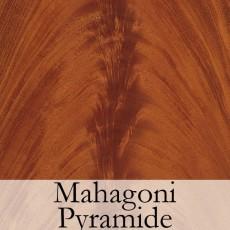 Mahagoni Pyramide