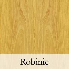 Humidor Robinie