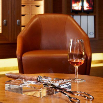 Gerber Zigarren Lounge